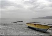 آذربایجان غربی  حجم آب دریاچه ارومیه 290 میلیون مترمکعب کاهش یافت