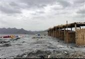 سازمان بازرسی به نحوه هزینه کرد اعتبارات احیای دریاچه ارومیه رسیدگی میکند