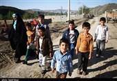 بجنورد| لبخند رضایت «محرومان»؛ میوه شیرین حضور جهادگران بسیجی در روستاهای خراسانشمالی+ تصاویر