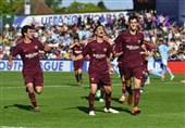 بارسلونا و چلسی فینالیستهای لیگ جوانان یوفا شدند