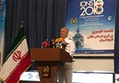 Navy Commanders from 35 Countries to Convene in Tehran