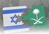 Siyonist Genelkurmay Başkanı, Suudi Genelkurmay Başkanı İle Görüştü