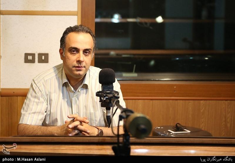 حامد عزیزی چگونگی ورود کارمندان شبکه GEM به تلویزیون اینترنتی ایران را تشریح کرد + فیلم