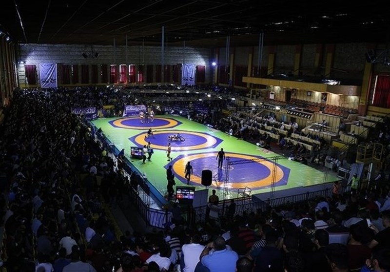 بازتاب قضاوت داوران بانوی ایرانی در مسابقات نونهالان آسیا در سایت اتحادیه جهانی