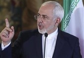 Iran's Zarif Raps US 'Sham' Diplomacy after Pompeo Speech