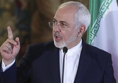 Reports of EU-Iran Missile Talks 'A Complete Lie': Zarif