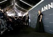 هنرپیشه زن هالیوودی حاضر به شرکت در مراسمی با حضور نتانیاهو نشد