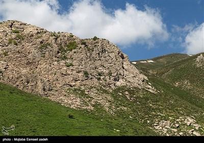 طبیعت بهاری آذربایجان غربی