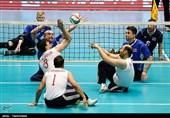 Iran Sitting Volleyball Team Extends Winning Streak to Four at World Super 6
