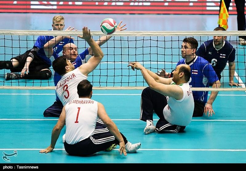 Iran Sitting Volleyball Team Extends Winning Streak to ...