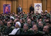همایش روز پاسدار و تجلیل از مدافعان حرم