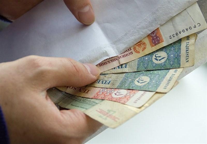 بحران دلار در تاجیکستان؛ باز هم پای تحریم در میان است