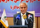 سجادی: وضعیت لباس کاروان ایران تا اواسط مردادماه مشخص شود/ امیدوار به کسب سهمیه و نتیجه خوب در المپیک 2020 هستیم