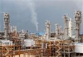 عملیات تعمیرات اساسی در پالایشگاه پنجم مجتمع گاز پارس جنوبی کلید خورد