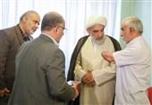 اعزام هیئتی از سوی امام خامنهای برای تجلیل از رشادتهای جانبازان سرافراز