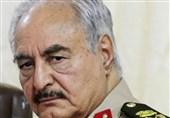 Hafter'in Oğlu Saddam Libya Merkez Bankasını Soydu
