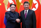Xi, Kim Voice Support for Second US-North Korea Summit