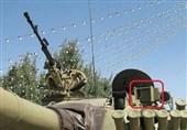صنع فی ایران..منظومة کت 27 للتحکم بنیران الدبابات+صور