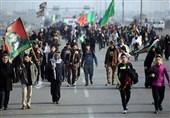 آمادهباش 477 پایگاه بینشهری هلالاحمر و 5 هزار پلیس راهور در مراسم اربعین