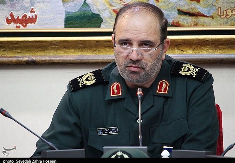 تبریز| بسیج و سپاه از تمام ظرفیتها برای رفع موانع اقتصادی استفاده میکند