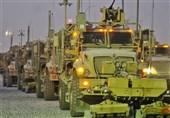 امریکی بکتر بند گاڑیوں نے دو افغان شہریوں کو کچل دیا