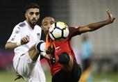 صعود یاران پورعلیگنجی به فینال جام حذفی قطر