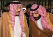 وقوع تیراندازی در کاخ پادشاهی عربستان