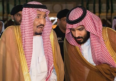 وقوع تیراندازی در کاخ پادشاهی عربستان/ پادشاه سعودی تحت حفاظت نیروهای آمریکایی قرار گرفت