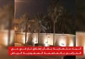 أنباء عن إطلاق نار بأحد القصور الملکیة فی الریاض