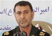 ایلام| سپاه حافظ آرمانها و ارزشهای انقلاب اسلامی است