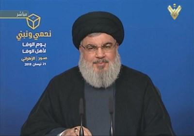حزب اللہ کےمیزائل اسرائیل کےاندر ہر ہدف کونشانہ بناسکتےہیں