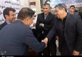 مازندران| استاندار مازندران از مناطق زلزلهزده کرمانشاه بازدید کرد