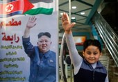 کره شمالی حمایت آمریکا از رژیم صهیونیستی را محکوم کرد