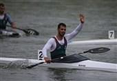 طالبیان: درخواست برابری پاداش را به رئیس کمیته ملی المپیک دادیم/ حضور مسئولان باعث دلگرمی میشود