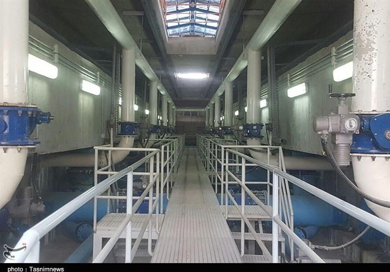 تهران| 23 واحد آلاینده در محدوده فرودگاه امام(ره) و اسلامشهر شناسایی شد