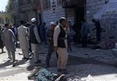 گزارش ویدئویی تسنیم از حمله انتحاری داعش در منطقه شیعهنشین کابل