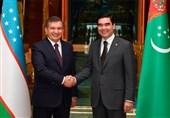 ترکمنستان و ازبکستان شورای مشترک تجاری تاسیس میکنند