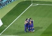 بارسلونا، سلطان جامهای حذفی اروپا