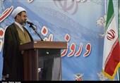 امام جمعه کرمان: تاریخ دفاع مقدس بخشی از آینده کشور را رقم میزند