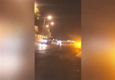 گزارش تسنیم| ابهامات حادثه اطراف کاخ سلمان و روایتهای موافقان و معارضان سعودی+تصاویر و فیلم