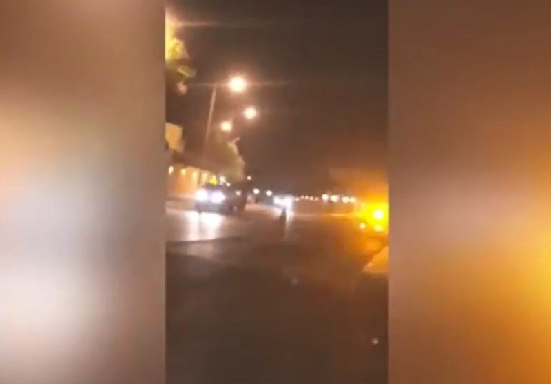 Suud Kraliyet Sarayında Meydana Gelen Silahlı Saldırının Ayrıntıları