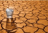 بحران آب در ایران - 6 / 35 میلیون ایرانی در معرض تنش آبی؛ مدیریت مصرف تنها راه نجات است