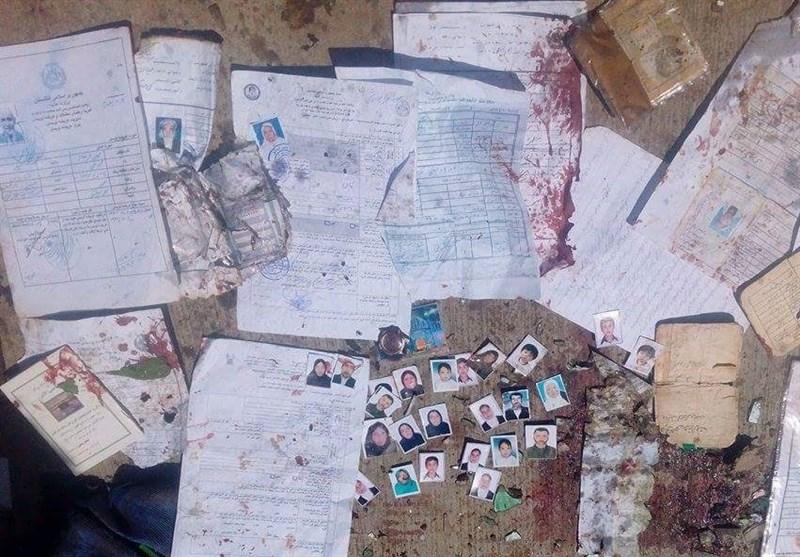 شمار شهدای حمله کابل به ۸۵ نفر افزایش یافت