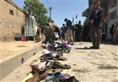 افزایش شمار شهدای حمله کابل به 40 شهید/ طالبان مسئولیت حمله را رد کرد