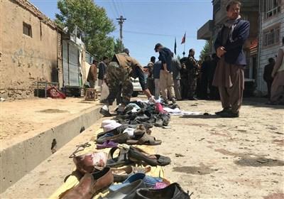 کابل حملے میں شہید ہونے والوں کی تعدادمیں اضافہ ، حملہ ہم نے نہیں کیا طالبان