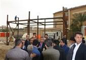 ساری| بنیاد مسکن استان مازندران در بازسازی واحدهای مسکونی سرپل ذهاب پیشرو است