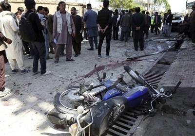 افغانستان: کابل میں خودکش دھماکا، 48 افراد جان بحق، متعدد زخمی