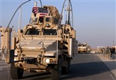حمله به کاروان نظامیان آمریکایی این بار در «الحله» عراق