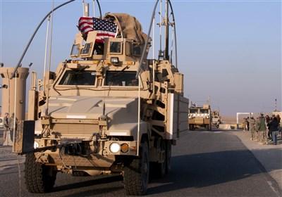 جنوبی عراق میں امریکی فوج کے قافلے پر بم دھماکہ / «سرایا ثوره العشرین»نے دھماکے کی ذمہ داری قبول کرلی