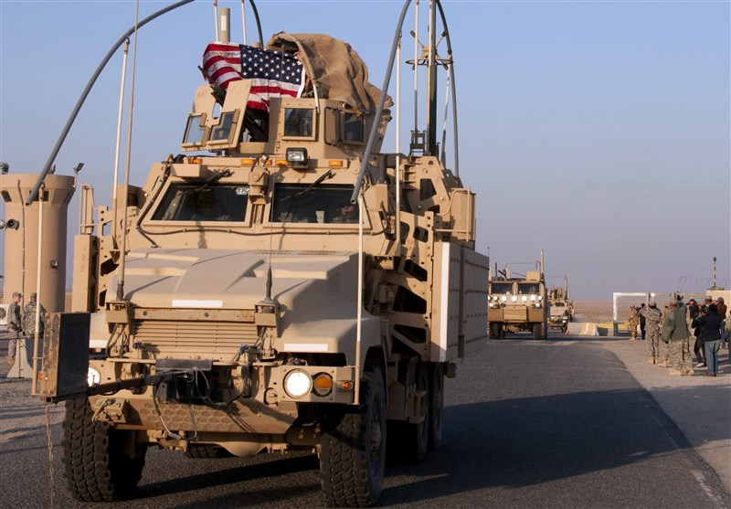 تیراندازی نیروهای خارجی به غیرنظامیان در شرق افغانستان
